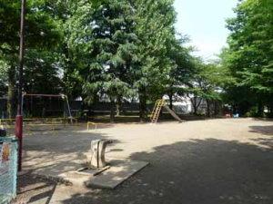 成瀬弁天橋公園